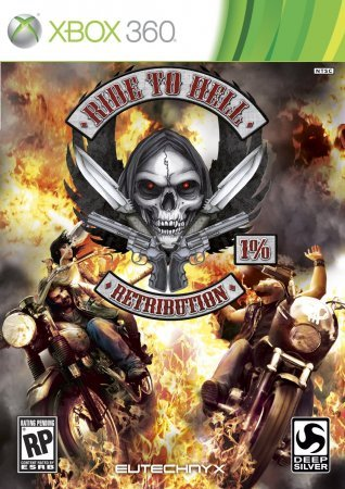 Ride To Hell Retribution (2013) XBOX360