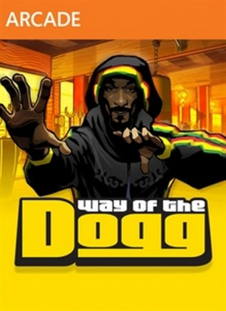 Way of the Dogg (2013) XBOX360