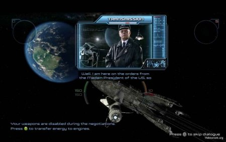 Iron Sky: Invasion (2013) XBOX360