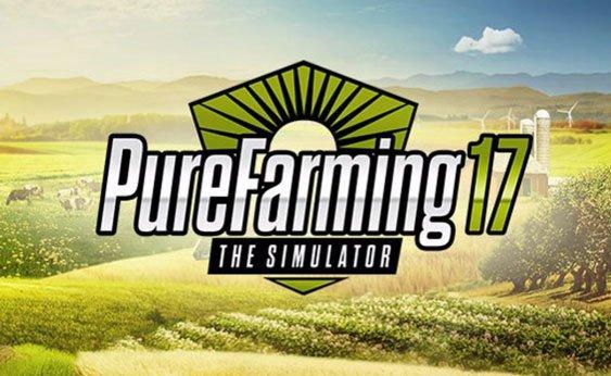 Скачать игры через торрент farming simulator 2017