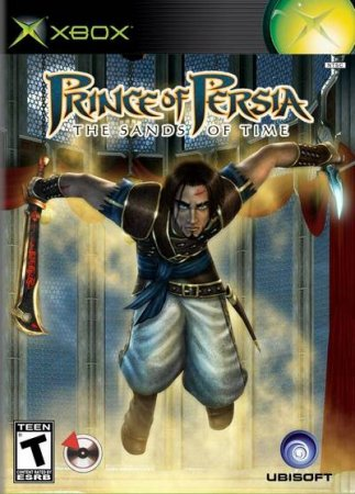 Prince of Persia: The Sands of Time (2003) XBOX360