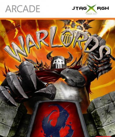 Warlords (2012) XBOX360