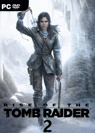Rise of the Tomb Raider 2 (2018) XBOX360