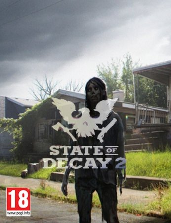 State of Decay 2 (2017) XBOX360