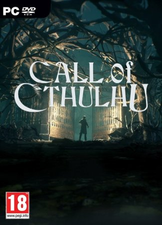 Call of Cthulhu (2017) XBOX360