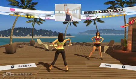My Body Coach 3 (2012) XBOX360