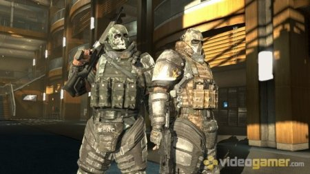Army Of Two (2008) XBOX360