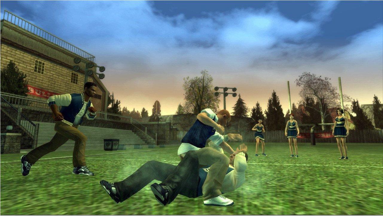 скачать игру bully через торрент на пк