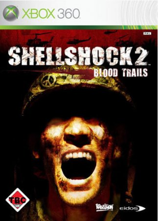 ShellShock 2: Blood Trails (2009) XBOX360