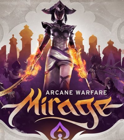 Mirage: Arcane Warfare (2017) XBOX360