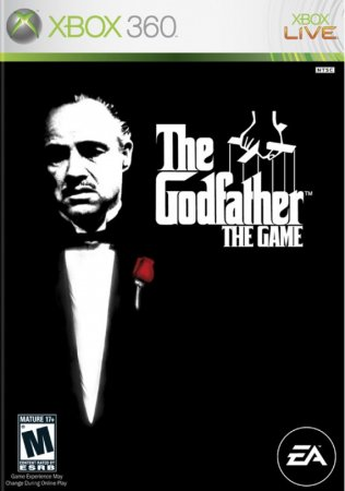 The Godfather (2006) XBOX360