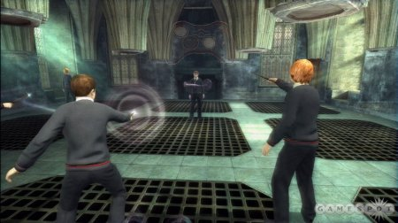 Harry Potter Order of the Phoenix (2007) XBOX360