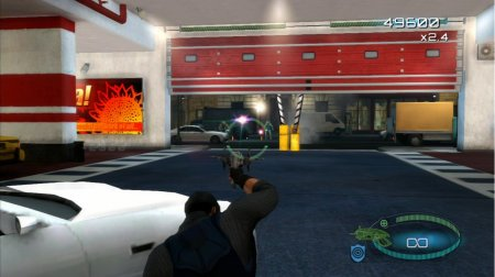 Men in Black: Alien Crisis (2012) XBOX360