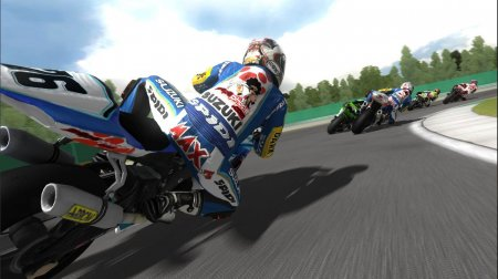 SBK 08 Superbike World Championship (2008) XBOX360