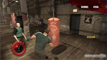 Don King Presents Prizefighter (2008) XBOX360