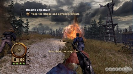The History Channel: Civil War - A Nation Divided (2006) XBOX360