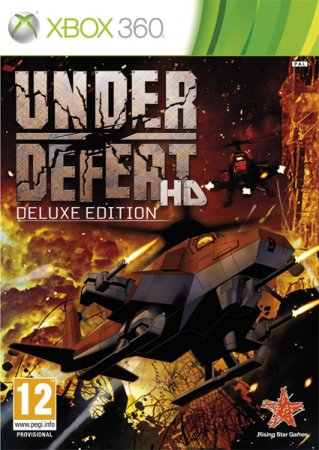 Under Defeat HD - Deluxe Edition (2012) XBOX360