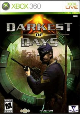Darkest of Days (2009) XBOX360