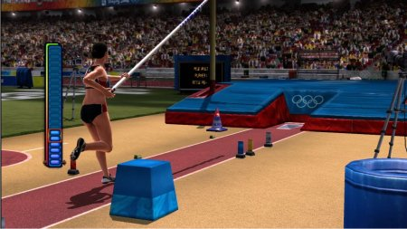 Beijing 2008 - The Official Video Game of the Olympic Games (2008) XBOX360