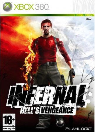 Infernal Hell's Vengeance (2009) XBOX360