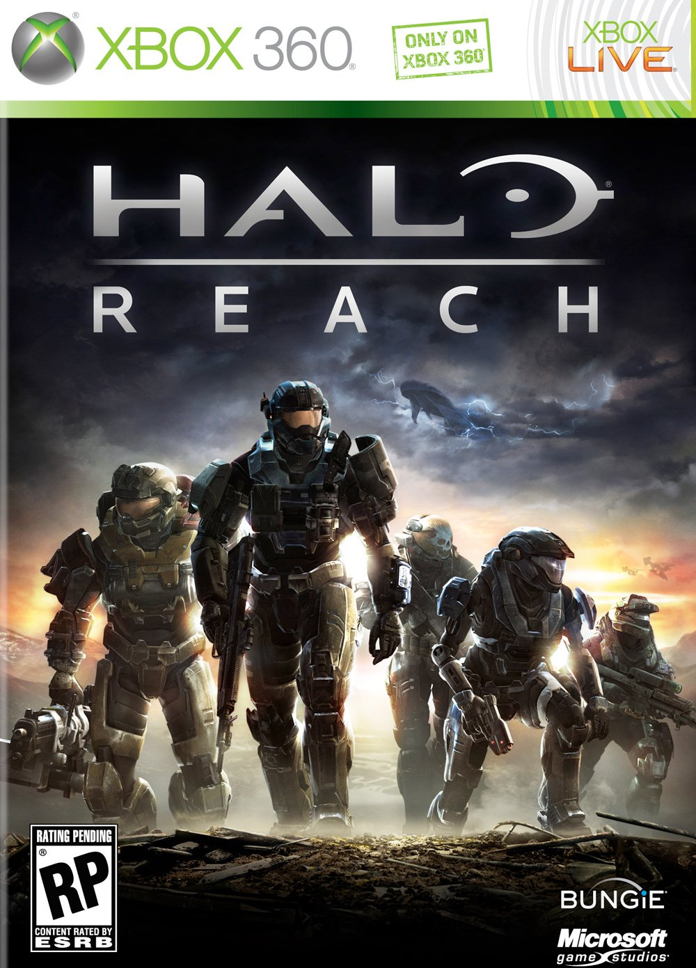 Halo reach на pc скачать