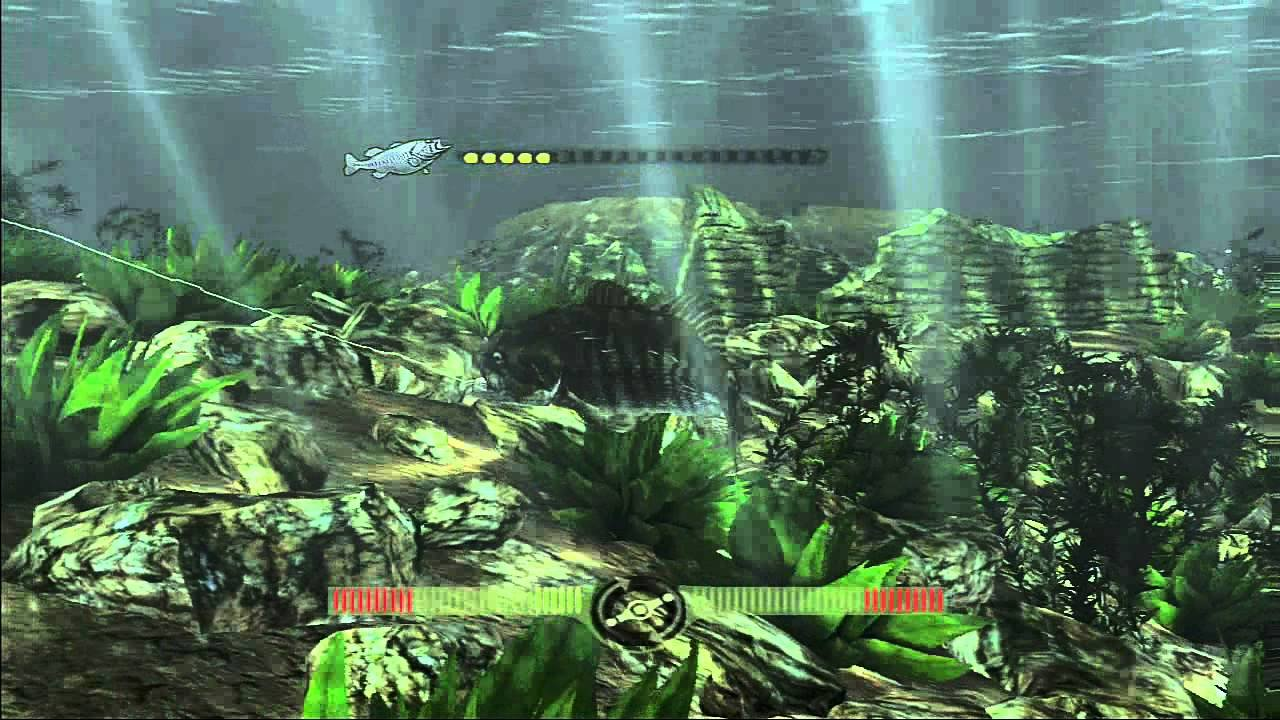 скачать игру через торрент рыбалка 1.6