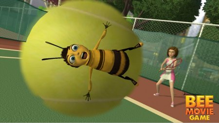 Bee Movie Game (2007) XBOX360