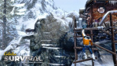 Cabela's Survival: Shadows of Katmai (2011) XBOX360