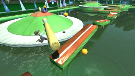Wipeout in the Zone (2011) XBOX360