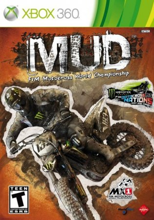 MUD: FIM Motocross World Championship (2012) XBOX360