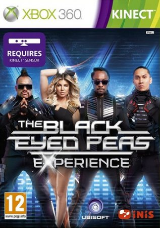 The Black Eyed Peas Experience (2011) XBOX360