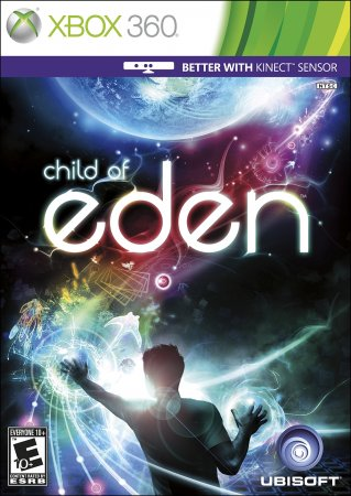 Child of Eden (2011) XBOX360