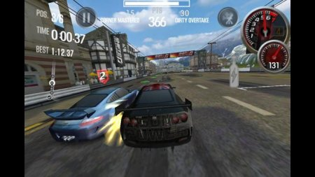 Need For Speed Shift 2: Unleashed (2011) XBOX360
