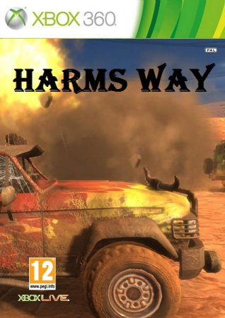 Harms Way (2010) XBOX360