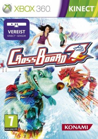 Crossboard 7 / Adrenalin Misfits (2010) XBOX360