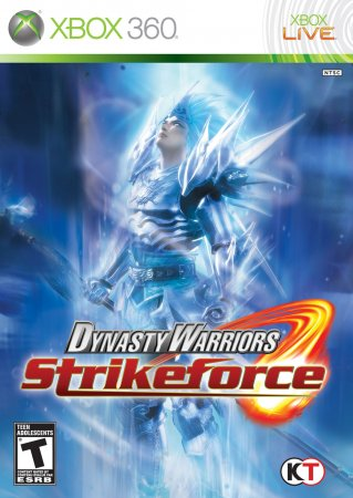 Dynasty Warriors: Strikeforce (2010) XBOX360