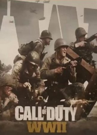 Call of Duty WWII (2018) XBOX360