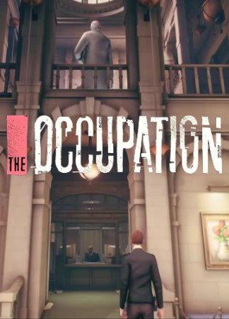 The Occupation (2018) XBOX360