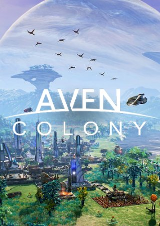 Aven Colony (2017) XBOX360