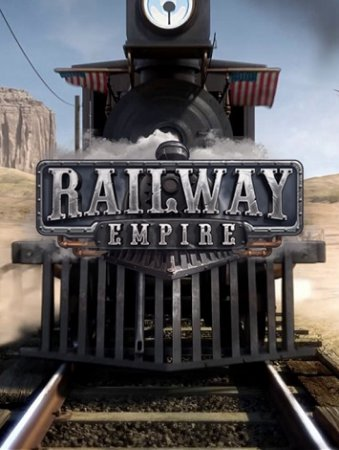 Railway Empire (2017) XBOX360