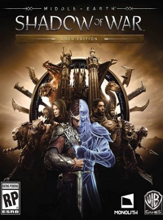 Middle-earth: Shadow of War (2017) XBOX360