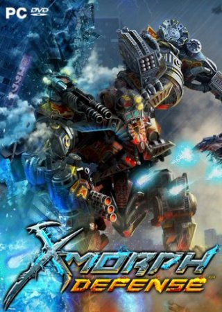 X-Morph: Defense (2017) XBOX360