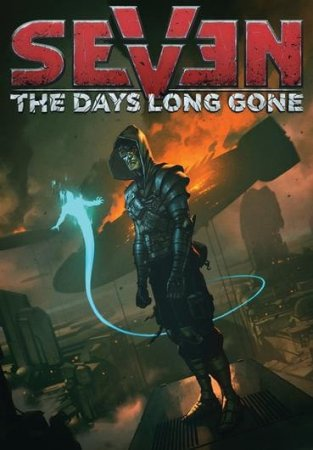Seven: The Days Long Gone (2018) XBOX360