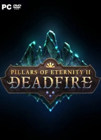 Pillars of Eternity II: Deadfire (2017) XBOX360