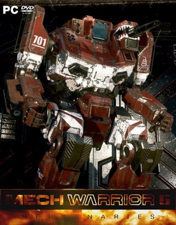 MechWarrior 5: Mercenaries (2018) XBOX360