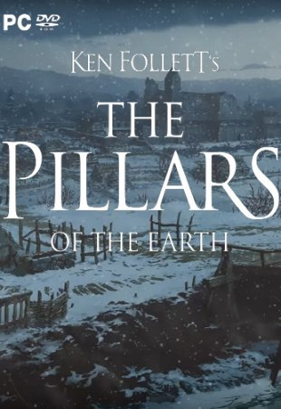 The Pillars of the Earth (2017) XBOX360