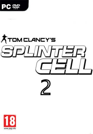 Tom Clancy's Splinter Cell 2 (2017) XBOX360