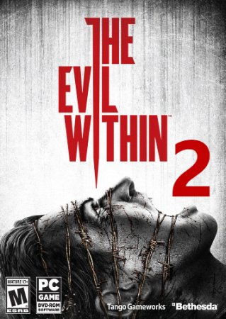 The Evil Within 2 (2018) XBOX360
