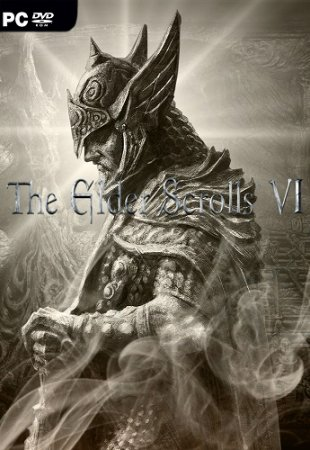 The Elder Scrolls 6 (2018) XBOX360