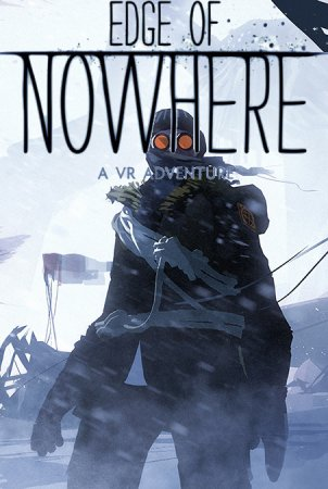 Edge of Nowhere (2017) XBOX360
